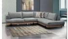 Καναπές γωνία AMORE - 1