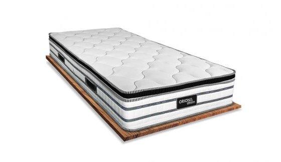 Στρώμα Energy Plus Pillowtop