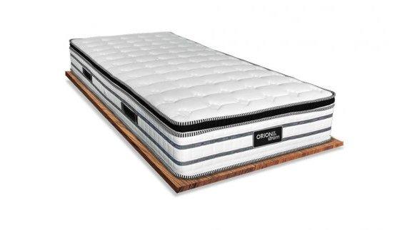 Στρώμα Energy Afrolatex Pillowtop