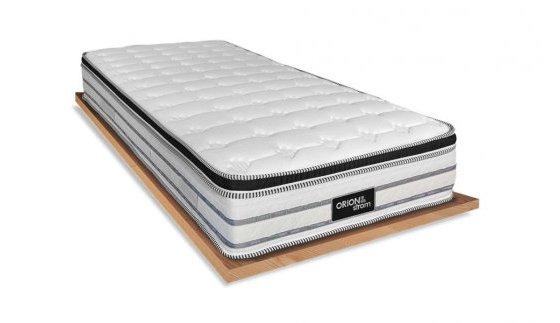Στρώμα Star Memory Pocket Pillowtop