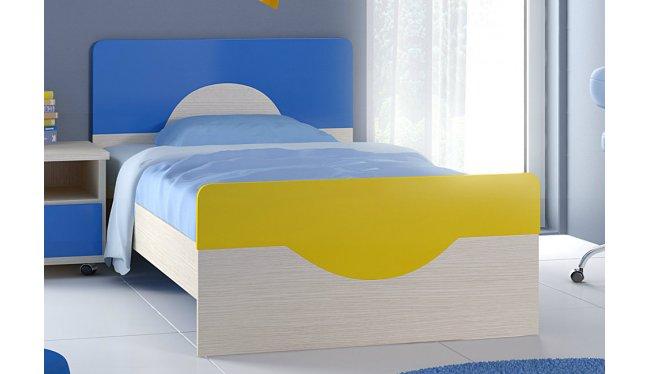 Κρεβάτι PUZZLE