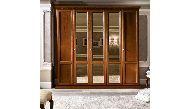 Κλασσική ντουλάπα NRD1