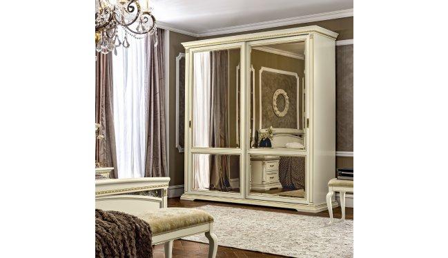 Κλασσική ντουλάπα NRD5