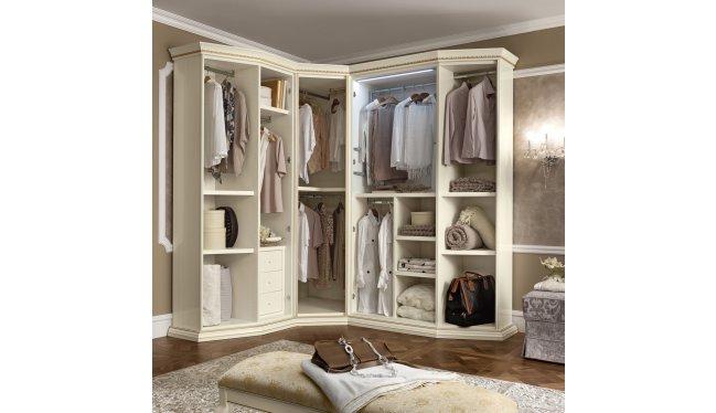 Κλασσική ντουλάπα NRD10
