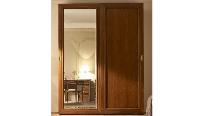 Κλασσική ντουλάπα NRD6