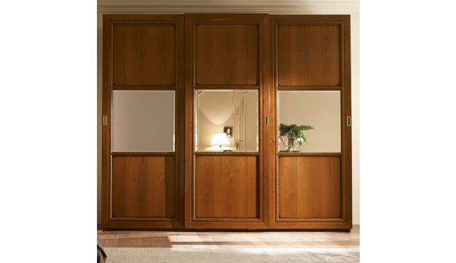 Κλασσική ντουλάπα NRD4