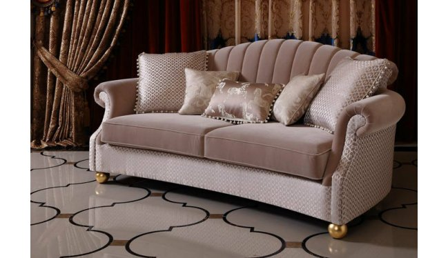 Κλασσικός καναπές PLAZA