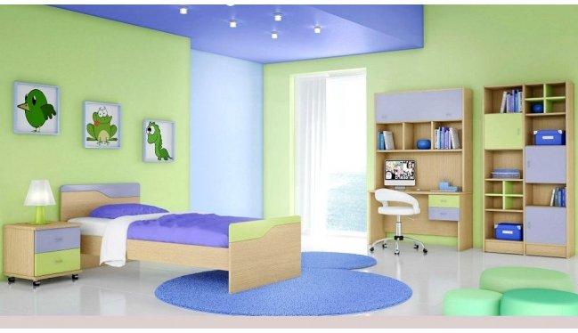 Παιδικό δωμάτιο HOLLY