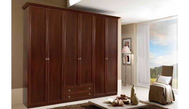 Κλασσική ντουλάπα NRD12