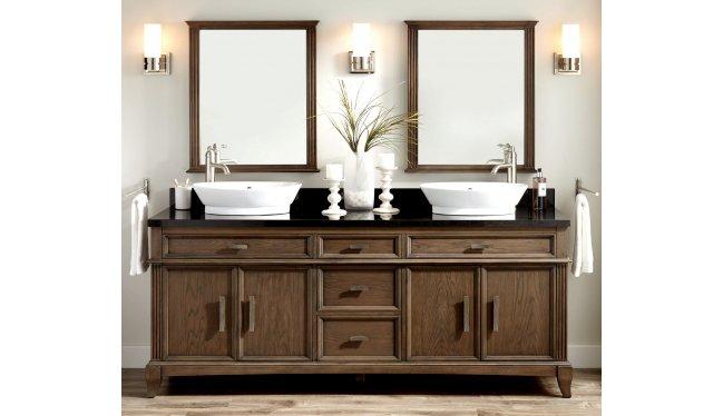 Κλασσικό έπιπλο μπάνιου ARROW