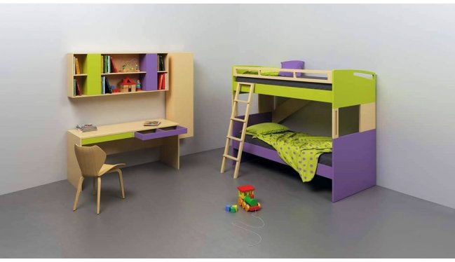 Εφηβικό δωμάτιο LOOP