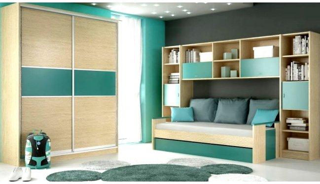 Παιδικό δωμάτιο AMALFI
