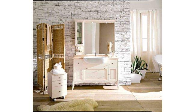 Έπιπλο μπάνιου κλασσικό ADELE