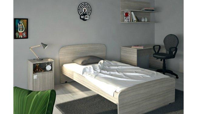 Κρεβάτι SIMPLE