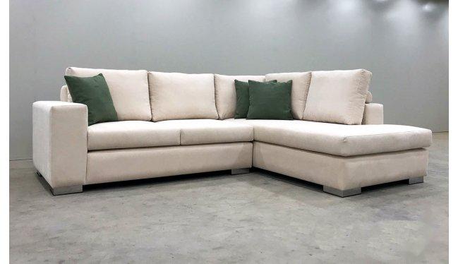 Καναπές γωνία DONA