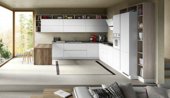 Κουζίνα IRIS