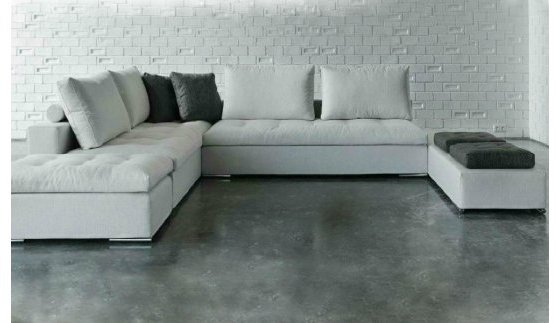Καναπές γωνία LAWREN