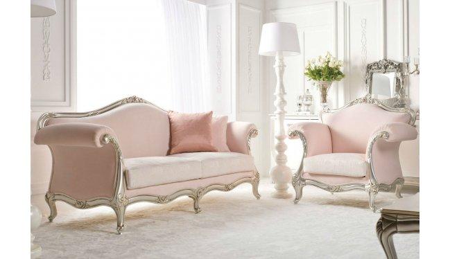 Κλασσικός καναπές DIVA