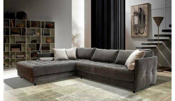 Καναπές γωνία TWISTER